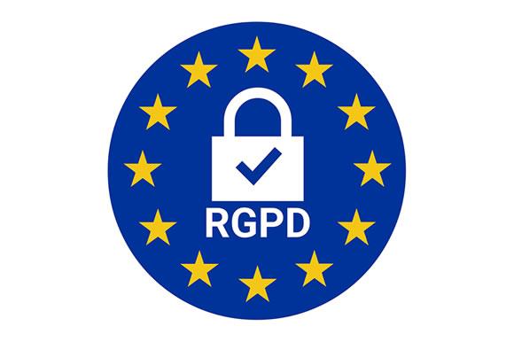 Mise en conformité avec le RGPD