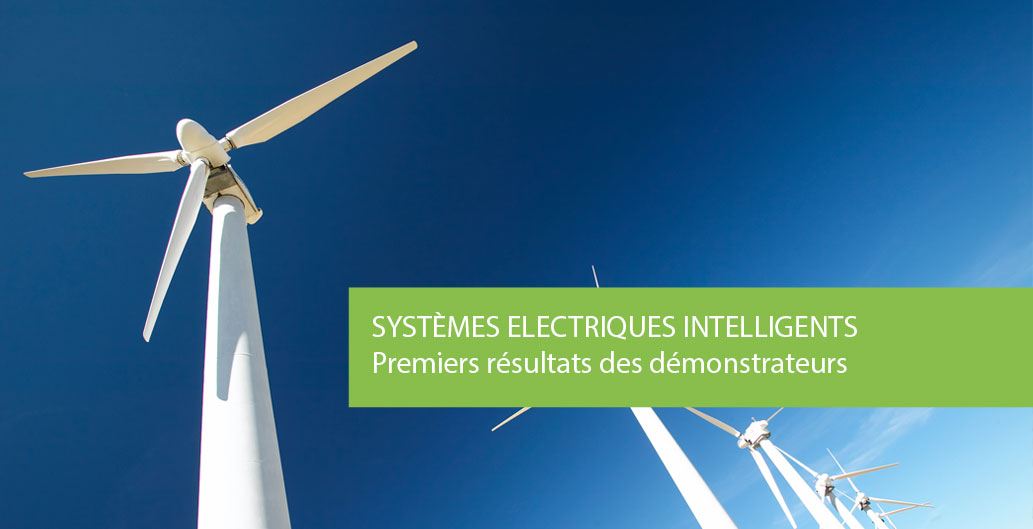 Systèmes électriques intelligents