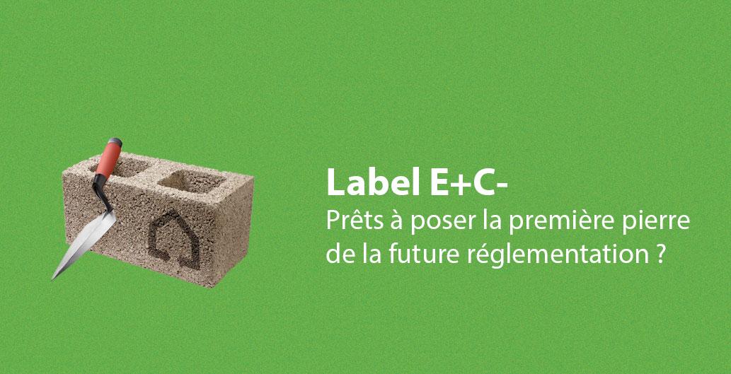 Certification Promotelec Services Label Énergie Carbone